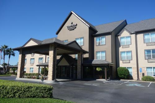 Country Inn & Suites By Radisson Kingsland Ga - Kingsland, GA 31548