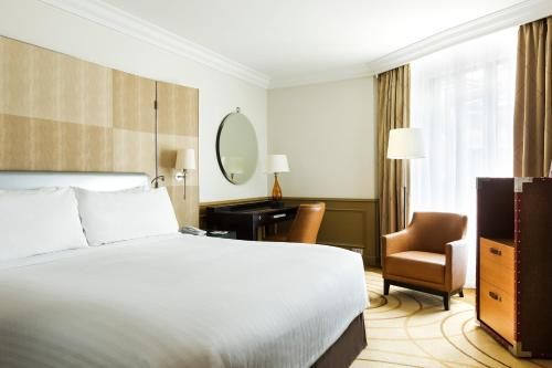 Paris Marriott Champs Elysees Hotel photo 21