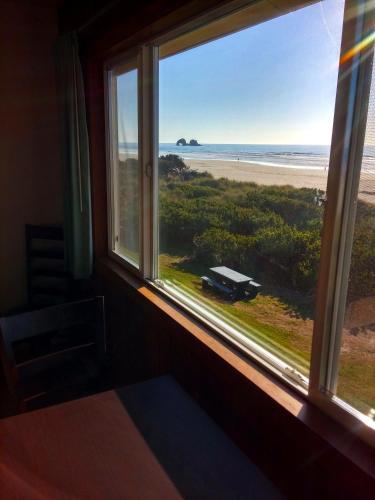 Silver Sands Hotel Rockaway Beach