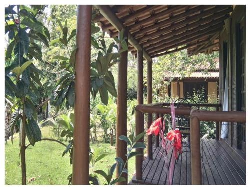 Paraty Villa D'Água Temporada Photo