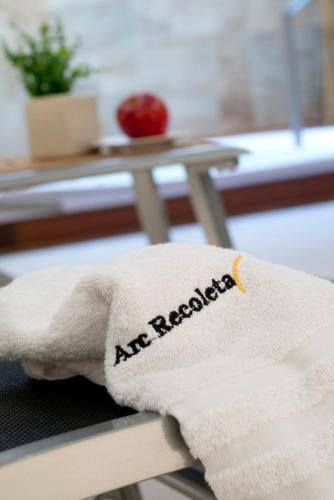 ARC Recoleta Boutique Hotel & Spa photo 15