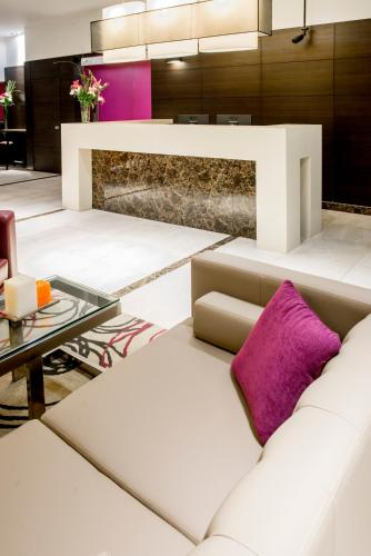 ARC Recoleta Boutique Hotel & Spa photo 21