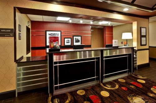 Hampton Inn & Suites Richmond/Virginia Center photo 3