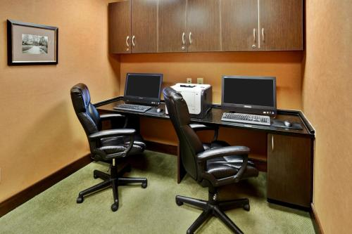 Hampton Inn & Suites Richmond/Virginia Center photo 5