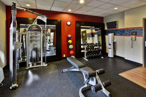 Hampton Inn & Suites Richmond/Virginia Center photo 6