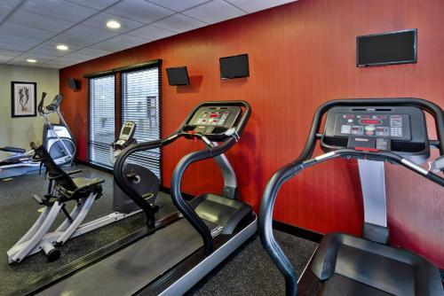 Hampton Inn & Suites Richmond/Virginia Center photo 7