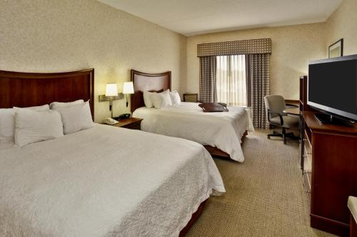 Hampton Inn & Suites Richmond/Virginia Center photo 9