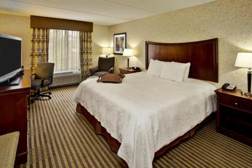 Hampton Inn & Suites Richmond/Virginia Center photo 11