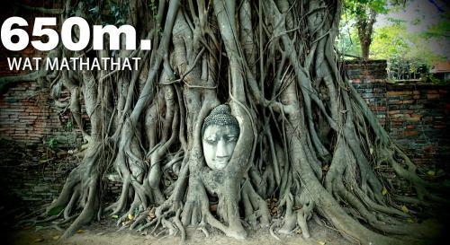 1301Hostels Ayutthaya photo 11