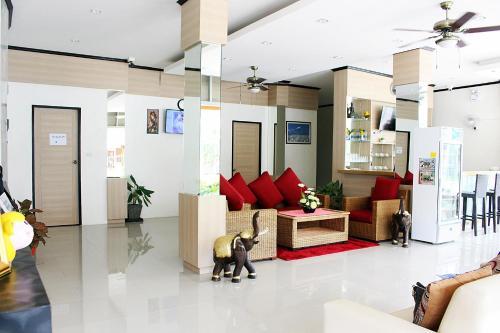 Baan Ket Keaw Guest House 1