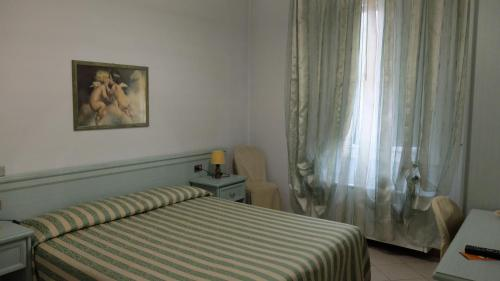 Hotel Abas a Montecatini Terme
