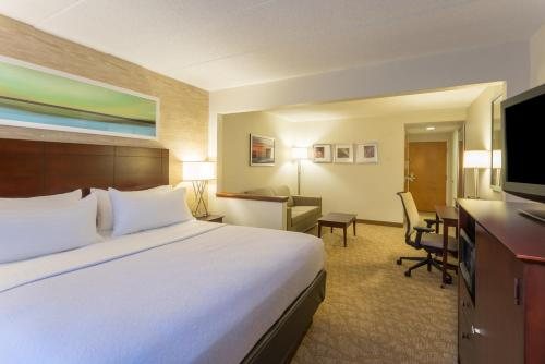 Holiday Inn Baltimore BWI Airport Area Photo