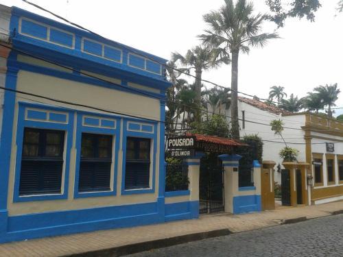 Pousada D'Olinda Photo