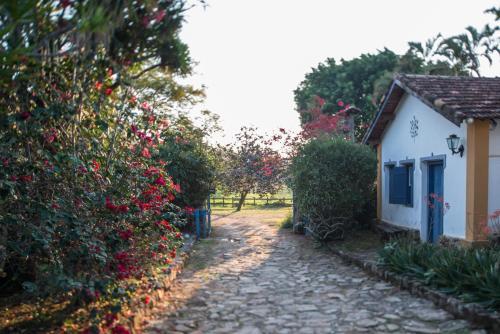 Hospedaria Fazenda Águas Claras Photo