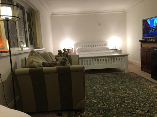 Halebarns House - Airport Boutique Guest House - Photo 4 of 246