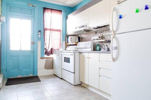 Appartements Jean Talon Photo