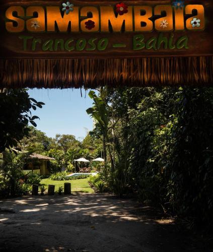 Pousada Samambaia Photo