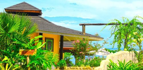 Eco Boutique Hotel Vista Las Islas Reserva Natural Photo