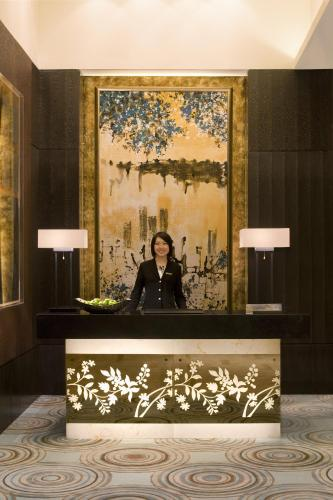 Courtyard By Marriott Shanghai Xujiahui photo 23