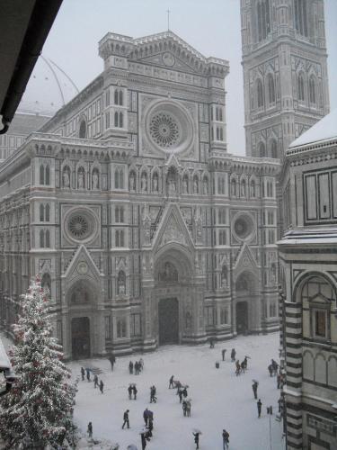 Duomo View