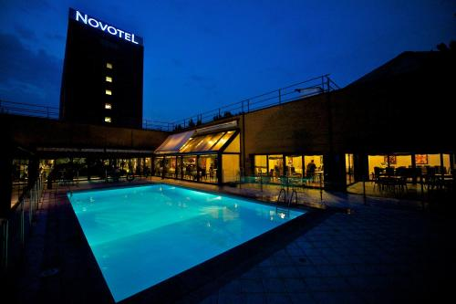 Novotel Milano Linate Aeroporto photo 2