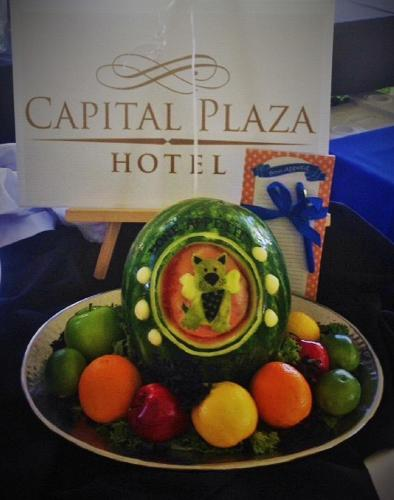 Capital Plaza Hotel - Frankfort, KY 40601