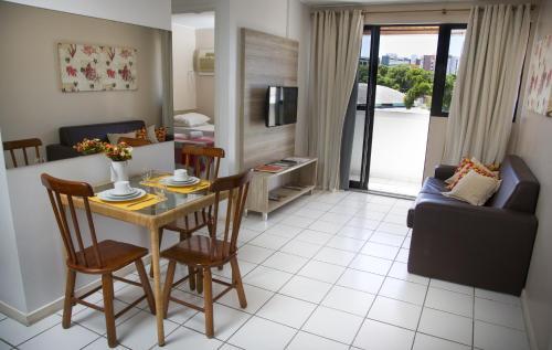 Neo Maceió - Apartamentos por Temporada Photo