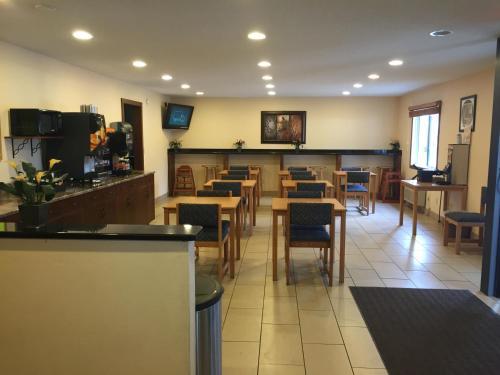 Americas Best Value Inn-grand Forks - Grand Forks, ND 58203