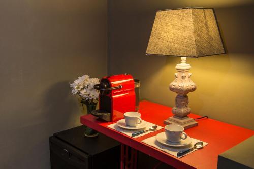 Suite El deseo  Hotel Rural La Viña - Only Adults 17