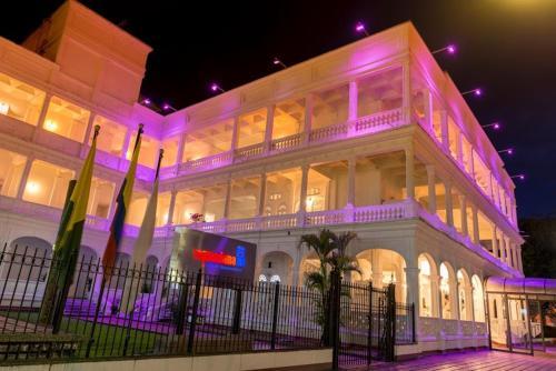 Foto de Hotel Tequendama Inn Estaci�n by Sercotel