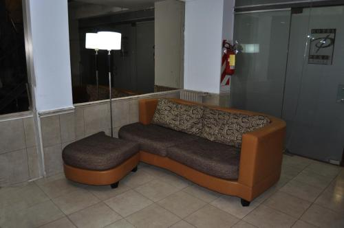 Hotel Plaza Pringles Photo