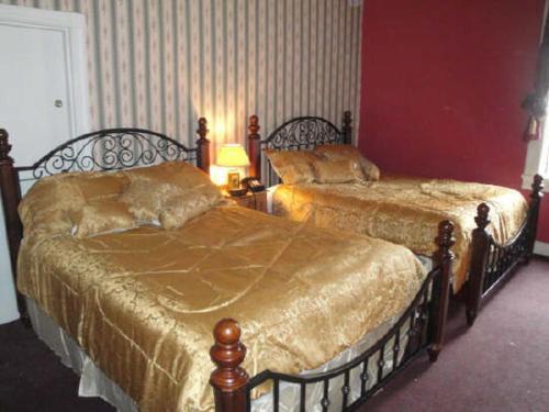 Biltmore Suites Hotel - Baltimore, MD 21201