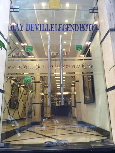 May De Ville Legend Hotel photo 29
