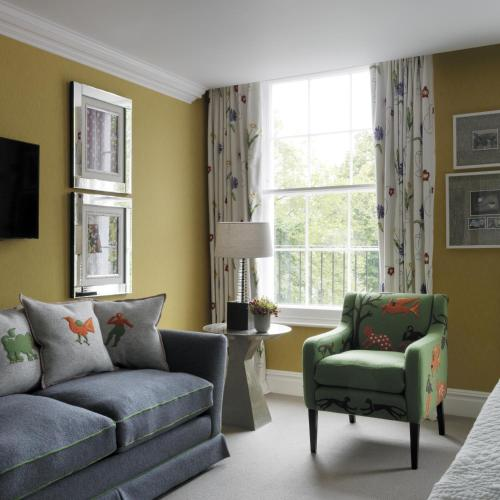 Dorset Square Hotel, Firmdale Hotels photo 17