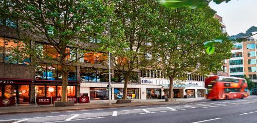 Hilton London Olympia impression