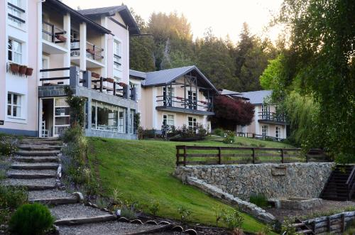 Aldea Andina Resort Photo