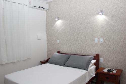 Hotel Village Campinas Photo