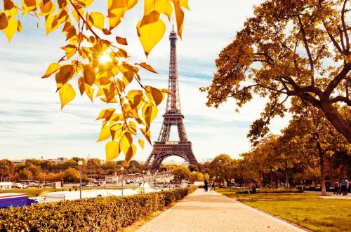 Hôtel Waldorf Trocadéro photo 12