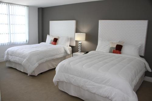 Ocean Paradise Apartments Photo