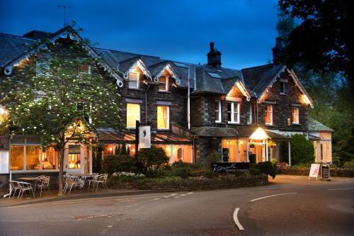 Grasmere, Lake District, Cumbria, LA22 9SW, United Kingdom.
