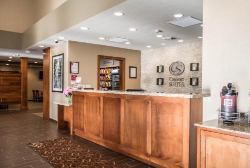 Comfort Suites - Hartville Photo