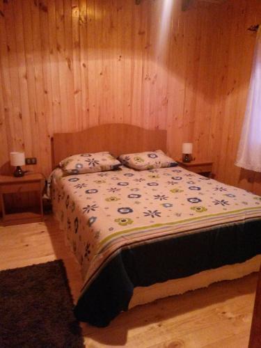 Cabaña en Dalcahue Photo