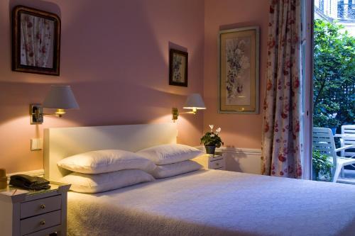 Hotel Le Saint Gregoire photo 9