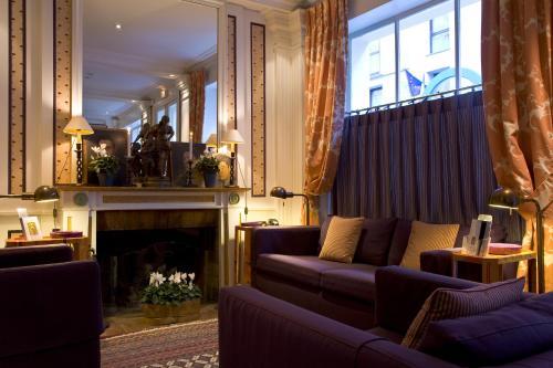 Hotel Le Saint Gregoire photo 11