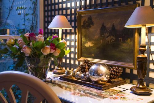 Hotel Le Saint Gregoire photo 12