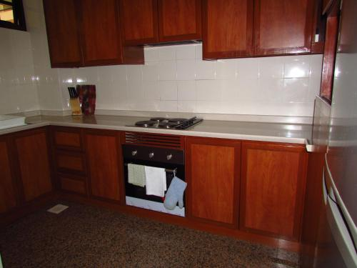 Alocassia Serviced Apartments photo 14