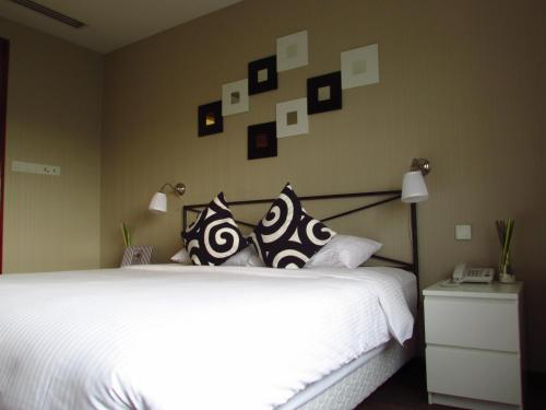 Alocassia Serviced Apartments photo 20