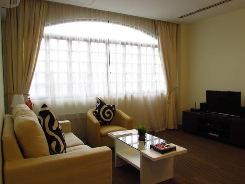 Alocassia Serviced Apartments photo 24