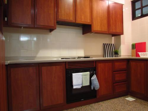 Alocassia Serviced Apartments photo 25