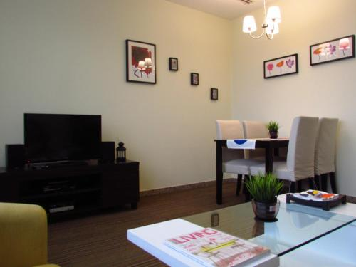 Alocassia Serviced Apartments photo 26